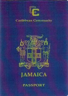 The Jamaican High Commission Ottawa application-passport-index
